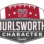 The Brandon Burlsworth Character Award Winner
