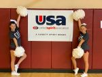 All-American Cheer!