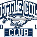Colt Club….Future Mustangs