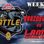 Big Game USA Game of the Week
