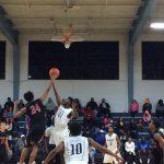 Boys Basketball Season Tips off With A SWEEP!