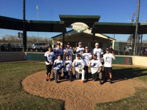 11th Annual Co-Ed Softball Fundraiser for Lamar Baseball Team