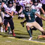 Lindbergh turns the tables in blowing past Jackson