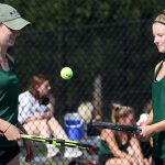 Doubles Duo Headed to State