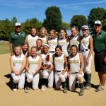 JV Softball Finishes Second at Fox Tournament