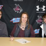 Fischer Signs with Lindenwood-Belleville