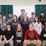 Feb. 7, 2018: National Signing Day