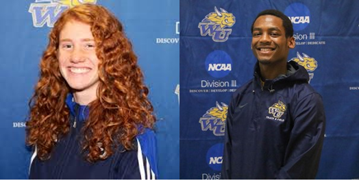 Where are they now: Meghan Illig and Damon Fowler