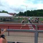Girls Varsity Track finishes 18th place at State Track