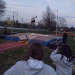JV athletes continue to impress in their second meet of the young season.