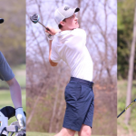 UPDATE:  Boys Golf Sectional and State Qualifiers!