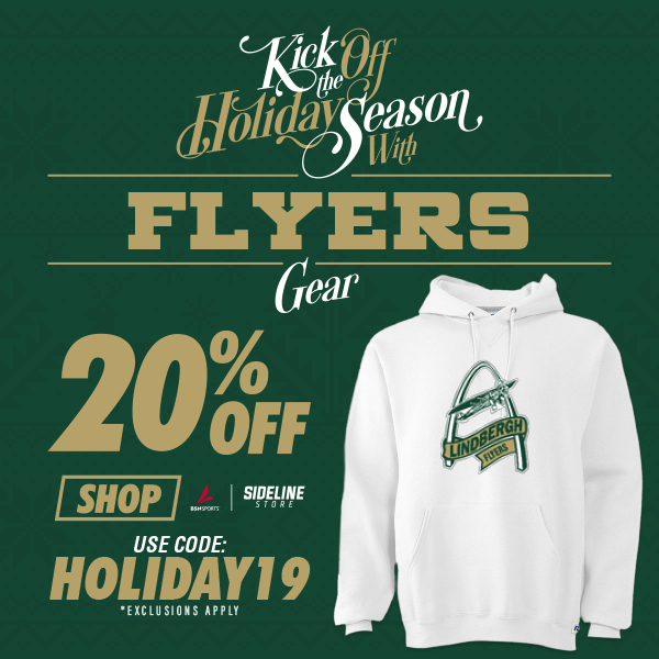 Athletics Holiday Store Specials