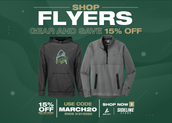 Flyers Athletics Store