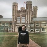 Scholar Athlete: Matt Deutschmann