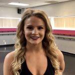 Congratulations Brooke Westhoff!