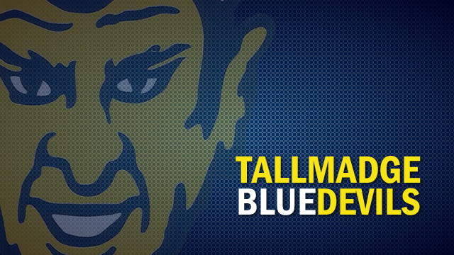 Tallmadge HS Fall Sports Recognition Ceremony