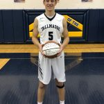 Brandon Heigelmann Surpasses 1,000 Career Points
