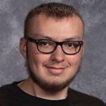 Spring Senior Spotlight – Brennan Heavilin