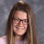 Spring Senior Spotlight – Claire Cate