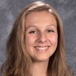 Kirsten Moore Named OHSBCA Senior Female Bowler of the Year