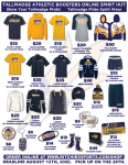 UPDATED Tallmadge Athletic Boosters Online Spirit Sale