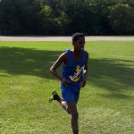 Cross Country Team Continues Improvement