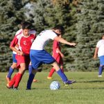 Soccer Team Defeats Henry Ford Academy