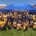 Eight Track Athletes Qualify for State Meet
