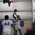 Basketball Teams Split Season Openers
