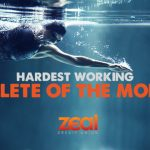 Vote! Zachary Mingo Nominated for Zeal Credit Union Athlete of the Month