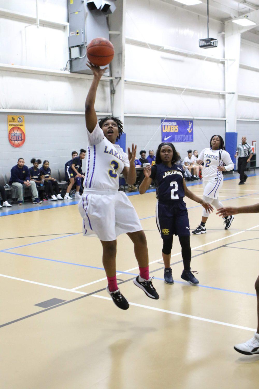 Girl's Basketball Try-Outs Start November 9th