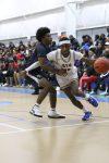 Boy's JV/Varsity Basketball Try Outs