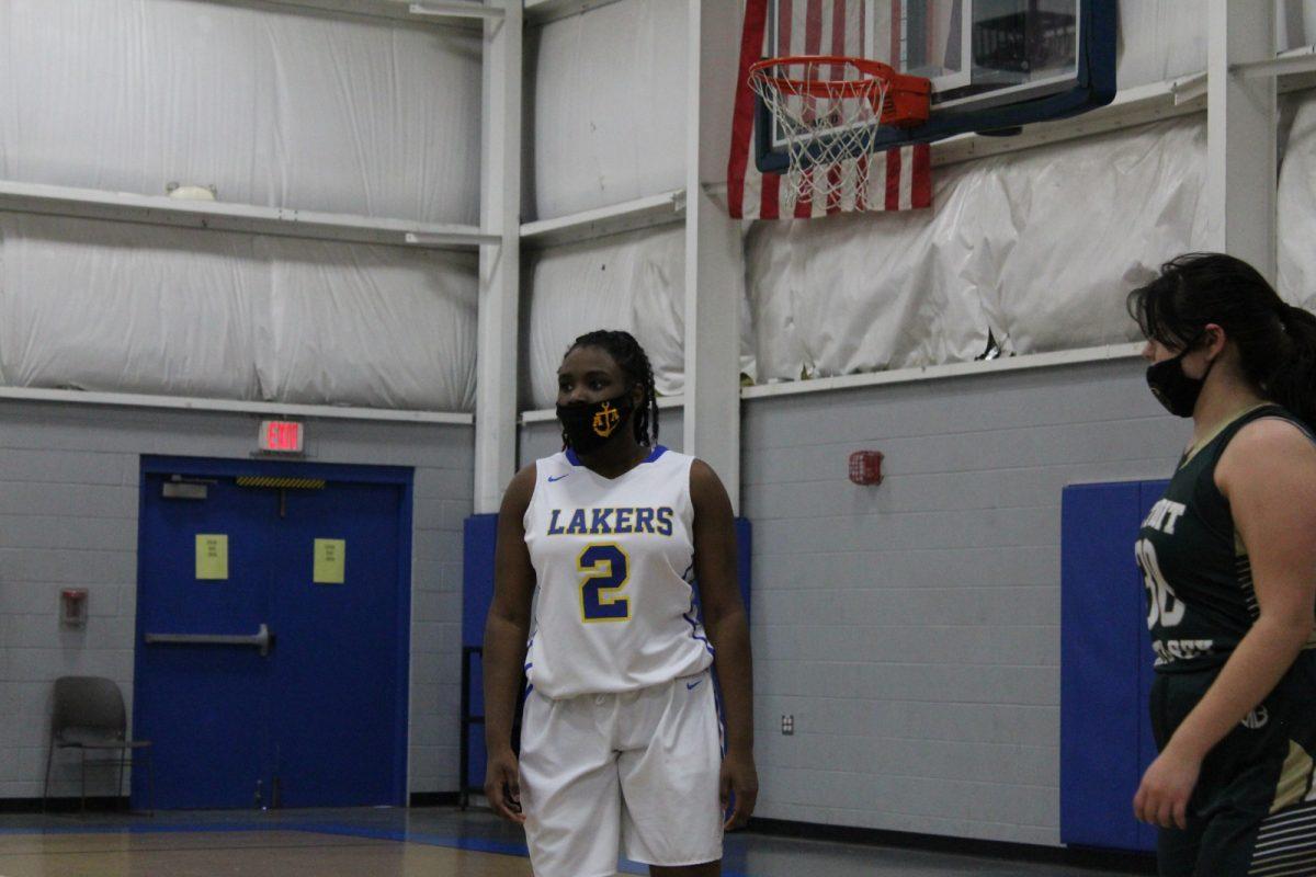 Girl's Varsity Basketball vs. Cristo Rey