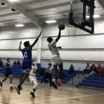 Boys Basketball Round Up