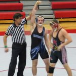 Manton Invitational – Wrestling