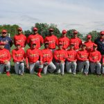 2014 Sectionals vs Lake Central
