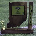 2014 Football Sectional Champions