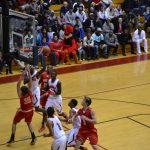 Munster vs East Chicago 12/12/14