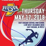 IHSAA Track Sectional @ East Chicago