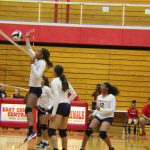 East Chicago Central High School Volleyball