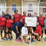 Lady Cardinals Captures Volleyball Conference Title (10-0)