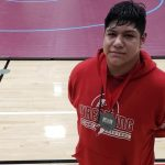 Wrestling notes: After late start, East Chicago Central's Jorge Martinez finds his groove