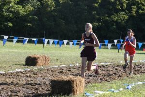 Cross Country at Gobles Euro Trail