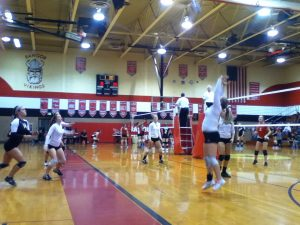 JV VB Tournament