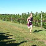 Watervliet High School Cross Country Varsity Boys finishes 1st place at Fennville Open