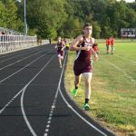 Watervliet High School Cross Country Varsity Boys finishes 1st place at SAC Jamboree #1 at Marcellus