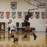 Watervliet High School Volleyball Varsity beats Fennville High School 3-0