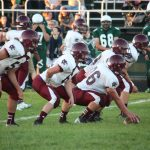 Watervliet High School Football JV beats Hartford High School 49-20