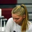 Watervliet High School Volleyball JV beats Decatur High School 2-1