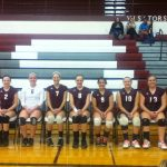 Watervliet High School Volleyball JV beats Marcellus High School 2-0